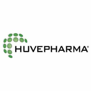 Logo du partenaire Huvepharma