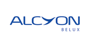 Logo du partenaire Alcyon