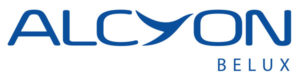Logo du partenaire Alcyon Belux