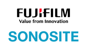 Logo du partenaire Fujifilm Sonosite