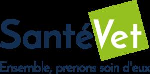 Logo du partenaire Santé Vet