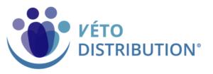 Logo du partenaire Vétos distribution
