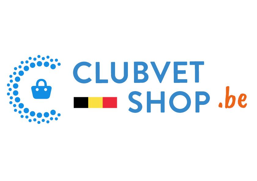 Logo ClubVet Shop